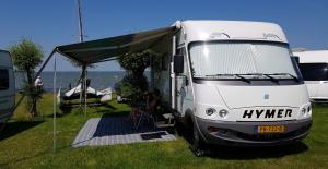 Edam - camping Strandbad
